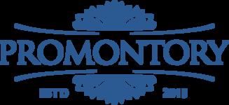 Promontory Logo 4625